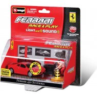 Bburago Ferrari Racing Sounds 1:43