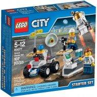 Lego  City - Kozmonauti 60077