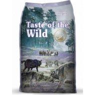 Taste Of The Wild Petfood Sierra Mountain Canine 2.3kg