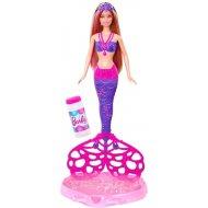 Mattel  Barbie - Bublinková morská panna