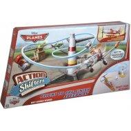 Mattel Planes set Let do cieľa