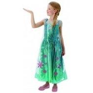 Rubie´s  Elsa Fever Dress Frozen Child