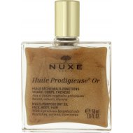 Nuxe Huile Prodigieuse OR Multi-Usage Dry Oil 50ml