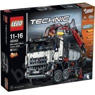 Lego Technic - Mercedes Benz Arocs 42043