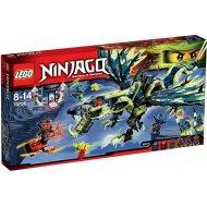 Lego Ninjago - Útok draka Morro 70736