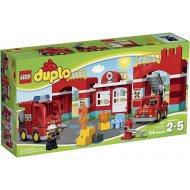 Lego Duplo - Hasičská stanica 10593
