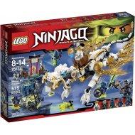 Lego Ninjago - Drak Majstra Wu 70734
