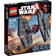 Lego  Star Wars - First Ordet Special Forces TIE Fighter 75101