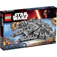 Lego  Star Wars - Millennium Falcon 75105