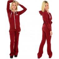 Hood Babes Jogging Suit