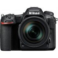Nikon D500 + 16-80 AF-S DX VR