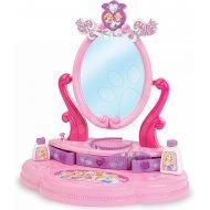 Smoby Disney Princezné kozmetický stolík 24236