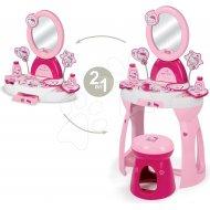 Smoby Kozmetický stolík Hello Kitty 24119