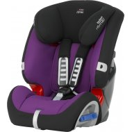 Britax Römer Multi-Tech II