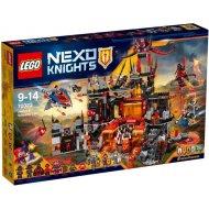 Lego  Nexo Knights - Jestrovo sopečné dúpä 70323