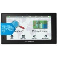 Garmin DriveSmart 70 LMT Lifetime EU