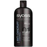 Syoss Anti-Dandruff Control 500ml