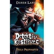 Detektív Kostlivec 1: Žezlo Prastarých