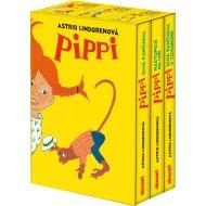 Pippi Dlhá pančucha - set
