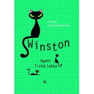 Winston - Agent Tichá labka