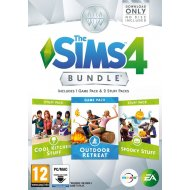 The Sims 4 The Bundle Pack 3