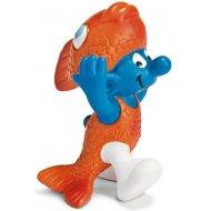 Schleich  Šmolko znamenia Ryby