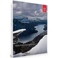 Adobe Photoshop Lightroom 6 Eng