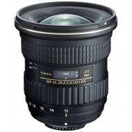 Tokina AT-X PRO 11-20mm f/2.8 DX Canon