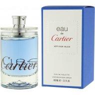 Cartier Eau de Cartier Vetiver Bleu 100ml