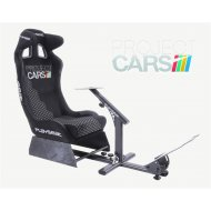 Playseats Project CARS