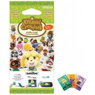 Animal Crossing: Happy Home Designer Card 3Set