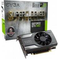 Evga GeForce GTX1060 6GB 06G-P4-6163-KR