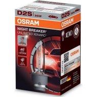 Osram D2S Night Breaker Unlimited Xenarc P32d-2 35W 1ks
