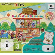 Animal Crossing: Happy Home Designer+Card+NFC