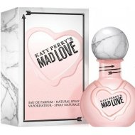 Katy Perry Mad Love 100ml