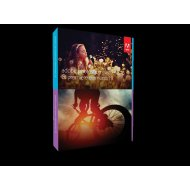 Adobe Photoshop Elements 15 + Premiere Elements 15 CZ Full