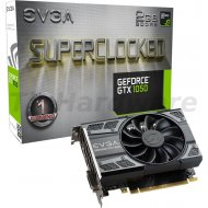 Evga GeForce GTX1050 2GB 02G-P4-6152-KR
