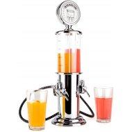 One Concept Hazzlehov Duett Bar Butler