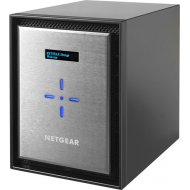 Netgear ReadyNAS 626X RN626X00-100NES