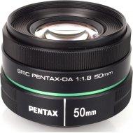 Pentax DA 50mm f1/8