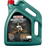 Castrol Magnatec Stop-Start 0W-30 4L