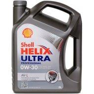 Shell Helix Ultra Professional AV-L 0W-30 5L