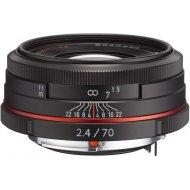 Pentax HD DA 70mm f/2.4 Limited