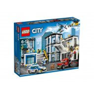 Lego City - Policajná stanica 60141