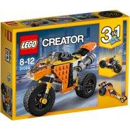 Lego Creator - Cestná motorka 31059