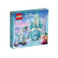Lego Disney - Elsa a jej čarovný ľadový palác 41148