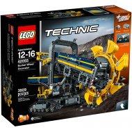 Lego Technic - Ťažobné rýpadlo 42055