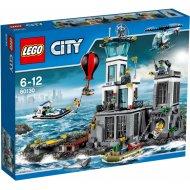 Lego City - Väzenie na ostrove 60130