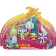 Hasbro Trolls Town multipack
