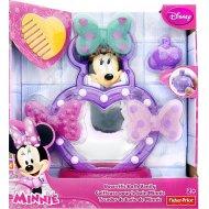 Fisher Price Disney - Minnie toaletný stolík